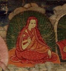Lama Zhang