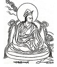 Urgyen Lingpa